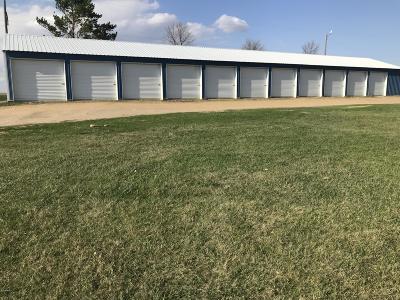 Castlewood Commercial For Sale: 113 Sd-22 Highway
