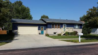Watertown Single Family Home For Sale: 2107 12th Avenue NE