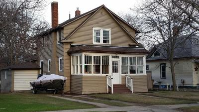 Watertown Single Family Home For Sale: 612 2nd Street NW