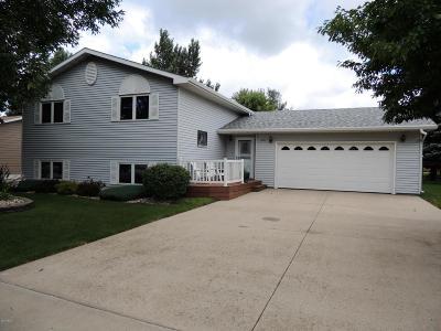 Watertown Single Family Home For Sale: 2121 Ash Avenue NE