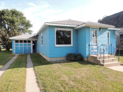 Watertown Single Family Home For Sale: 519 1st Avenue NE