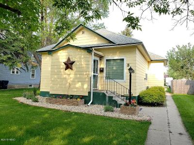 Watertown Single Family Home For Sale: 318 S Maple Street