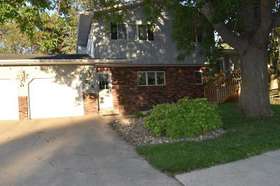 Watertown Single Family Home For Sale: 714 13th Street NE