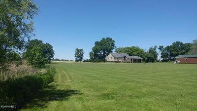 Milbank Single Family Home For Sale: 14190 Sd Highway