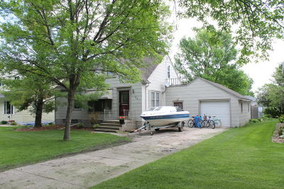 Milbank Single Family Home For Sale: 705 S 5th Street