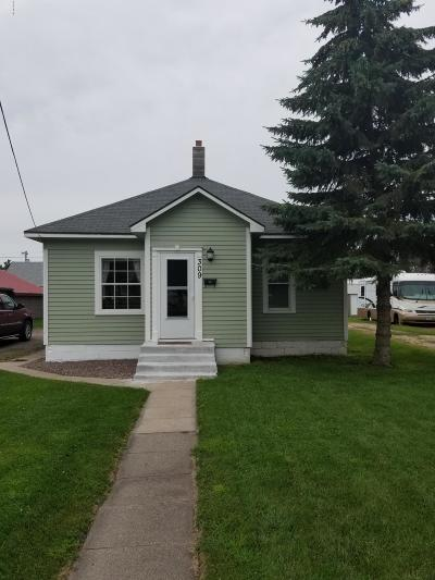 Webster Single Family Home For Sale: 309 W 7th Avenue