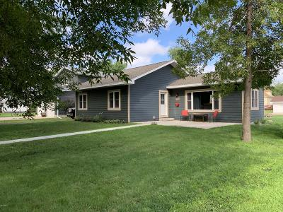 Milbank Single Family Home For Sale: 509 S 3rd Street