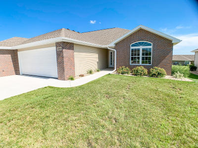 Watertown Single Family Home For Sale: 2034 Palisades Lane