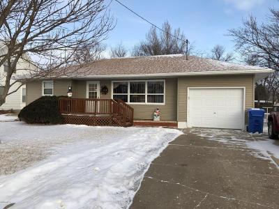 Clark Single Family Home For Sale: 214 SW Grant Street