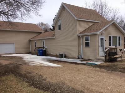Clark Single Family Home For Sale: 607 N Dakota Street