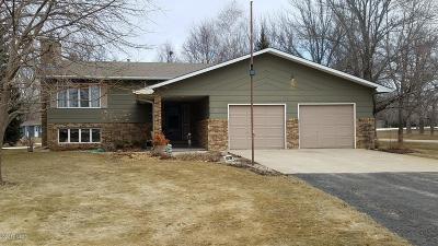 Clark Single Family Home For Sale: 216 8th Avenue SE