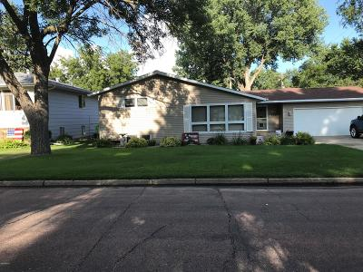Watertown Single Family Home For Sale: 320 7th Street NE
