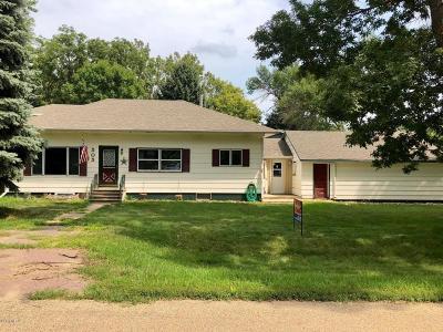 Clark Single Family Home For Sale: 505 S Commercial Street