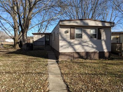 Watertown Single Family Home For Sale: 1300 9th Street NW