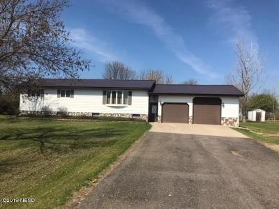 Watertown Single Family Home For Sale: 703 54th Street SW