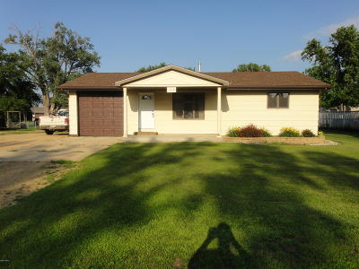 Castlewood Single Family Home For Sale: 408 4th Avenue N