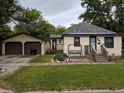 Watertown Single Family Home For Sale: 501 2nd Street SW