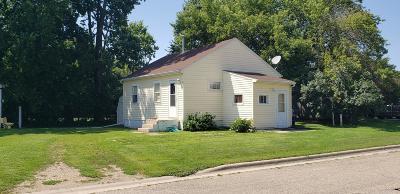 Watertown Single Family Home For Sale: 621 Arrow Avenue NE