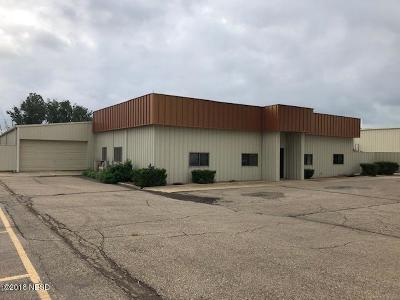 Watertown Commercial For Sale: 400 14th St SW Street SW