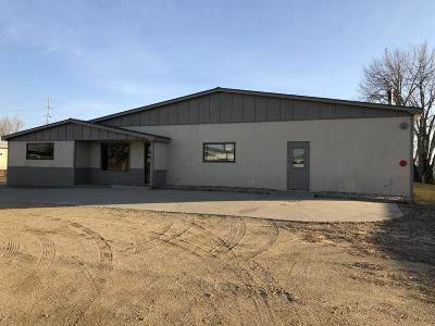 Watertown Commercial For Sale: 1604 9th Avenue SW