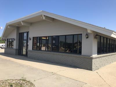 Watertown Commercial For Sale: 311 9th Avenue SE