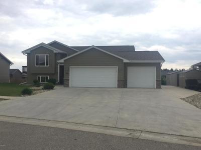 Watertown Single Family Home For Sale: 812 17th Avenue NE