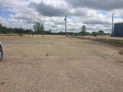 Clear Lake Commercial For Sale: 3rd Avenue S
