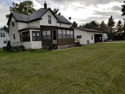 Arlington Single Family Home For Sale: 610 S Highland Street