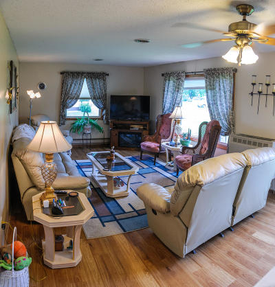 Castlewood Single Family Home For Sale: 103 E Pleasant Street