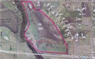 Brandon Residential Lots & Land For Sale: Iverson Crossing Rd