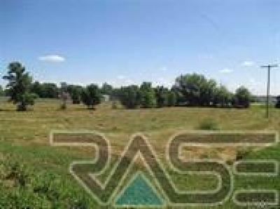 Parker Residential Lots & Land For Sale: 276 W Elm & 276th St W
