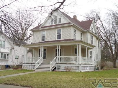 Canton SD Single Family Home For Sale: $179,900