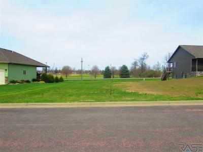 Garretson Residential Lots & Land For Sale: 812 Jacob Cir