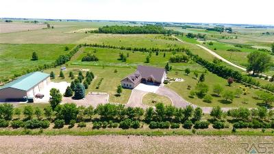 Canton SD Single Family Home For Sale: $849,950