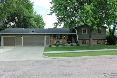 Canton SD Single Family Home Active - Contingent Home: $209,900