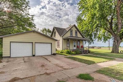 Centerville Single Family Home For Sale: 760 Montana St