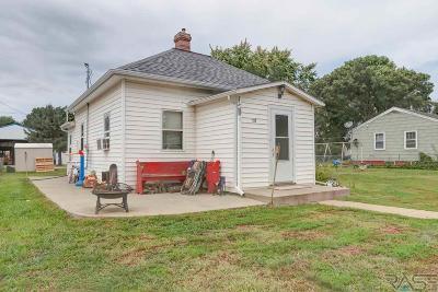 Worthing Multi Family Home For Sale: 211 & 213 S Poplar St
