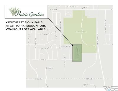 Sioux Falls Residential Lots & Land For Sale: 4208 S Sawtooth Trl
