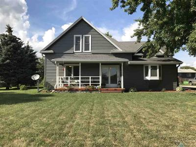 Worthing Single Family Home For Sale: 600 W 1st St