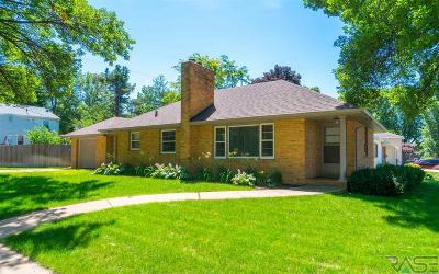 Sioux Falls SD Single Family Home Active-New: $179,900