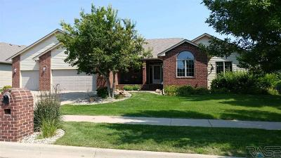 Sioux Falls SD Single Family Home Active-New: $414,800
