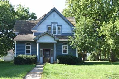 Canton SD Single Family Home Active - Contingent Misc: $125,000
