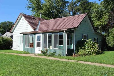 Alcester Single Family Home For Sale: 116 Broad St