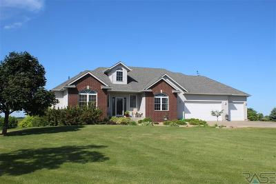 Tea Single Family Home Active - Contingent Home: 27226 Lovely Pl