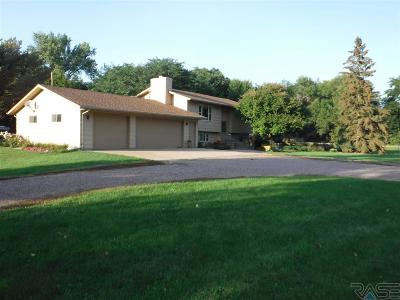 Canton SD Single Family Home For Sale: $312,000