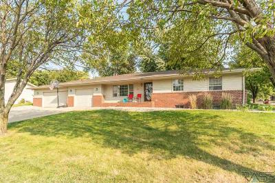 Canton SD Single Family Home For Sale: $249,900
