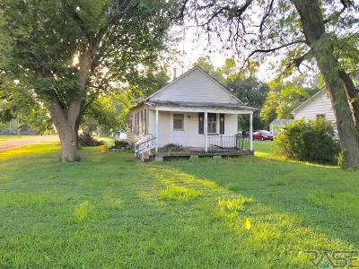 Worthing Single Family Home For Sale: 400 W 3rd St