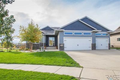 Brandon Single Family Home Active - Contingent Misc: 2825 E Sunflower Cir