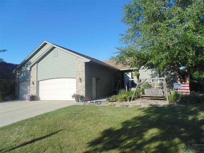 Brandon Single Family Home Active - Contingent Misc: 1613 S Locust Ave
