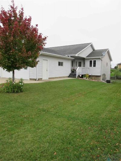 Brandon Single Family Home Active - Contingent Misc: 1502 E Redwood Blvd